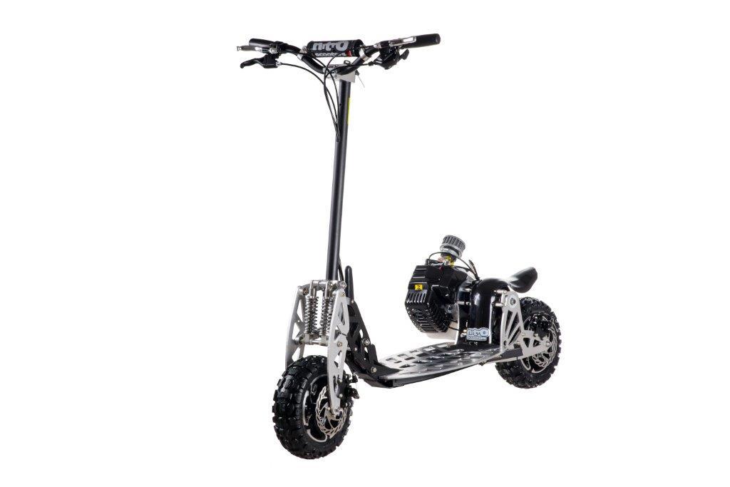 Nitro scooters XG10 Allroad SL