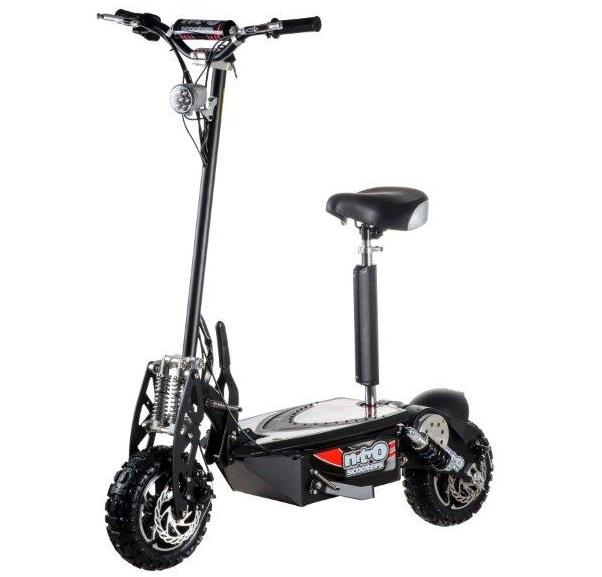 Nitro scooters Cruiser 1900 Plus LiFePo4