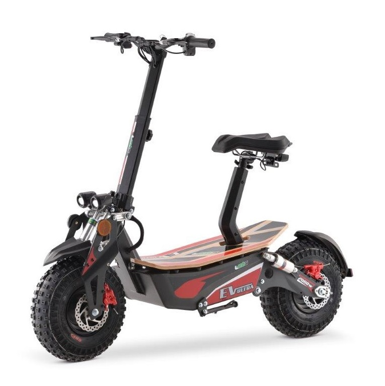 Nitro scooters Monster 1000 Ultra SL