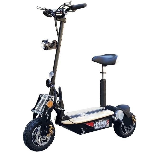 Nitro scooters Cruiser 1000 Gold Plus SL
