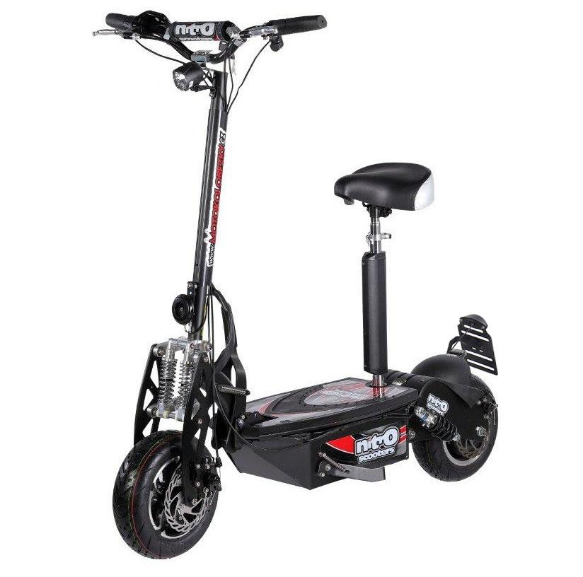 Nitro scooters Cruiser 1200 Plus SPZ