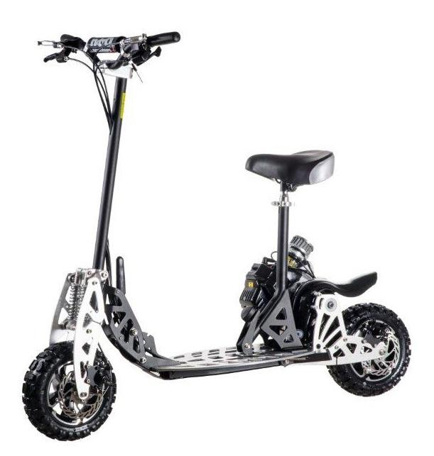 Nitro scooters XG10 Allroad