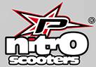 Nitro scooters - benzínové a elektrické koloběžky